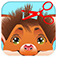 Pet Salon: Hair Spa,Makeover,Facial,Makeup & Dressup